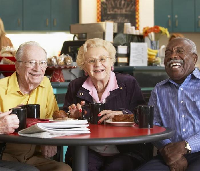 Community Senior Communities & Assisted Living Services