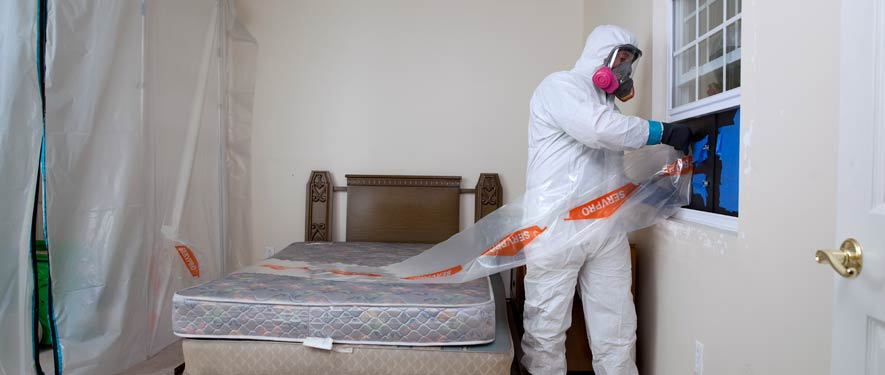Langhorne, PA biohazard cleaning