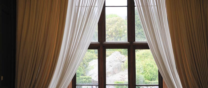 Langhorne, PA drape blinds cleaning